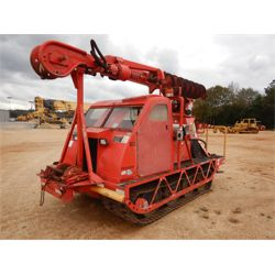 TELELECT 20C2L AMPHIBIOUS DIGGER DERRICK Amphibious Equipment