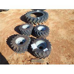 (1) 380/85R50 TIRE Tire