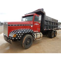 1990 FREIGHTLINER FLD Dump Truck