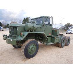 1970 JEEP M818 Military Truck