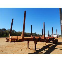 1999 SUN  Log Trailer