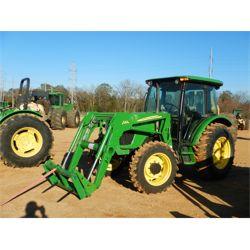 2006 JOHN DEERE 5425 Farm Tractor