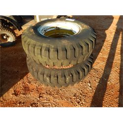 13.00-24 6 PLY (C-7) 2 EACH Tire