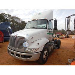 2012 INTERNATIONAL TRANSTAR Day Cab Truck