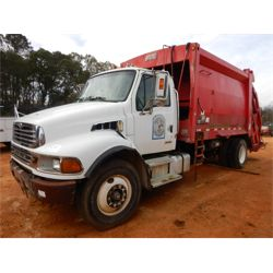 STERLING ACTERRA Garbage / Sanitation Truck