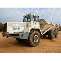 1999 TEREX TA35 Articulated Truck