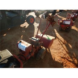 TROY BILT TILLER (C-8) Tillage Equipment