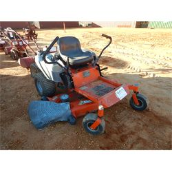 HUSQVARNA ZERO TURN R25424 Landscape Equipment