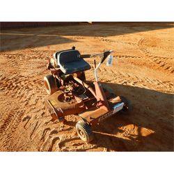 SNAPPER MOWER Landscape Equipment