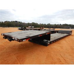 1996 KALYN SIEBERT  Lowboy Trailer