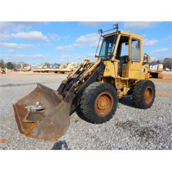1993 CATERPILLAR IT12B Wheel Loader