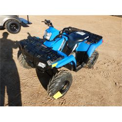 POLARIS SPORTSMAN 110 ATV