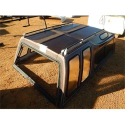 99' CAMPER SHELL  Truck Product and Accessory
