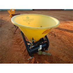LAND PRIDE FERTILIZER/SEED SPREADER FSP-700 Tillage Equipment