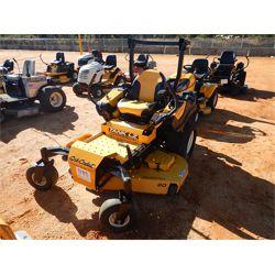 CUB CADET TANK LZ-60 Landscape Equipment