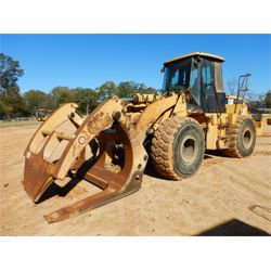 2004 CATERPILLAR 950G II Wheel Loader