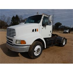 2000 STERLING  Day Cab Truck