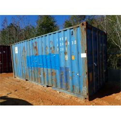 20' STEEL SHIPPING  Container - Shipping / Storage