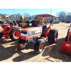 KUBOTA L3600GST Farm Tractor