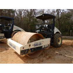 2004 INGERSOLL RAND SD105DX-TF Roller