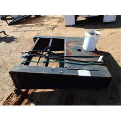 Fifth wheel flip extension Truck Product and Accessory