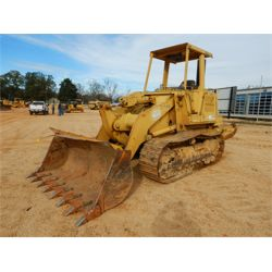 CATERPILLAR 943 Crawler Loader