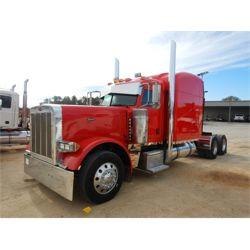 2005 PETERBILT 379 Sleeper Truck