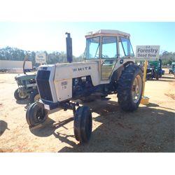 WHITE FIELD BOSS Farm Tractor