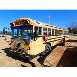 2004 BLUE BIRD SCHOOL BUS Bus