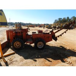 DITCH WITCH R60 Trencher