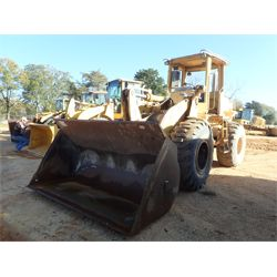 1997 JOHN DEERE 544H Wheel Loader