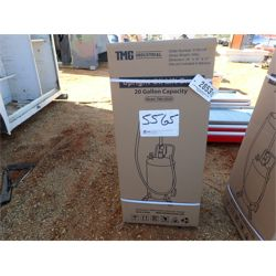 TMG OD20 Truck Product and Accessory