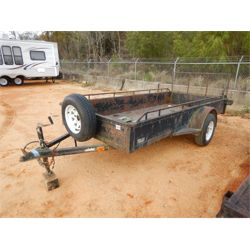 1995 PORT CITY  Utility Trailer