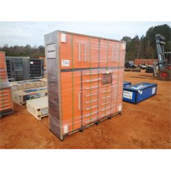 "TMG ~ 88"" multi drawer storage chest (C6)"