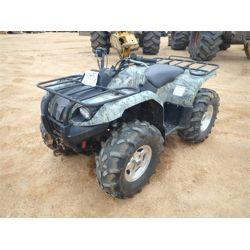 YAMAHA 4 X 4 ATV