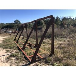 LIMB GATE Logging / Forestry Component