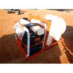 TMG HW40T Pressure Washer