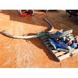 HONDA WB30X Pump