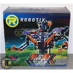 BUILD 3' VOX CENTURION ROBOT