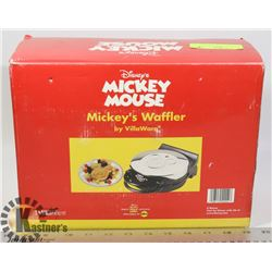 NEW DISNEY MICKEY MOUSE