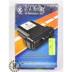 SEALED J.J KELLER & ASSOCIATES INC