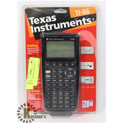 SEALED TEXAS INSTRUMENTS