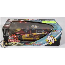 #94  BILL ELLIOT MCDONALDS NASCAR IN BOX