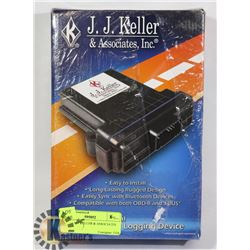 SEALED J.J KELLER & ASSOCIATES INC