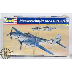 REVELL MESSERSCHMITT MODEL