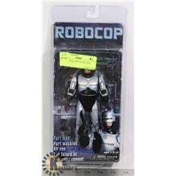 ROBOCOP ACTION FIGURE NEW NECA