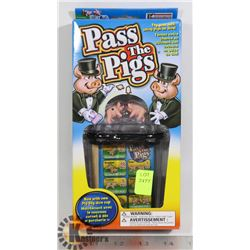 PASS THE PIGS GAME NEW