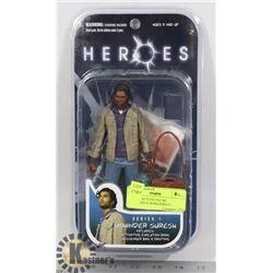 HEROES ACTION FIGURE MOHINDER SURESH SERIES 1