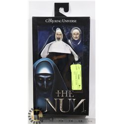 THE NUN CONJURING ACTION FIGURE NECA