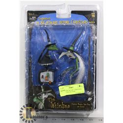 NIGHTMARE BEFORE CHRISTMAS THE WITCHES SET NEW